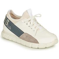 Chaussures Garçon Baskets basses Guess BRODY