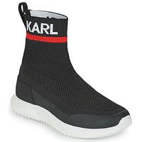 Scarpe Bambino Sneakers alte Karl Lagerfeld PELINDRA