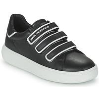 Chaussures Enfant Baskets basses Karl Lagerfeld GOLINDA