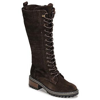 Chaussures Femme Bottes ville Elue par nous KOFOUR