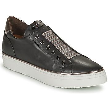 Scarpe Donna Sneakers basse Adige QUANTON3 V1 SOFT NOIR