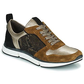 Scarpe Donna Sneakers basse Adige VANILLE2 V3 GALAXY ONYX
