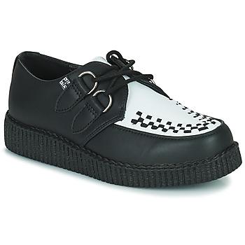 Chaussures Derbies TUK VIVA LOW TOE CREEPER