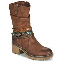 Chaussures Femme Bottines MTNG 50003-C52072