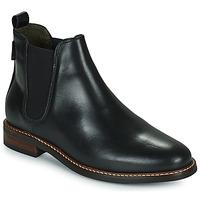 Chaussures Femme Boots Barbour FOXTON