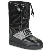 Chaussures Femme Bottes de neige Love Moschino JA24042G1D