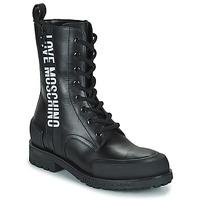 Chaussures Femme Boots Love Moschino JA24184G1D