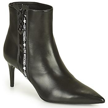 Chaussures Femme Boots Love Moschino JA21107G1D