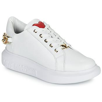 Chaussures Femme Baskets basses Love Moschino JA15144G1D