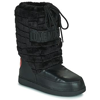 Chaussures Femme Bottes de neige Love Moschino JA24232G0D