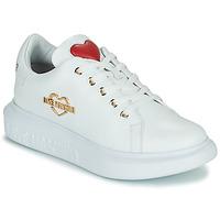 Chaussures Femme Baskets basses Love Moschino JA15204G0D