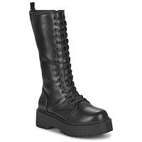 Chaussures Femme Bottes ville Emmshu BADIE