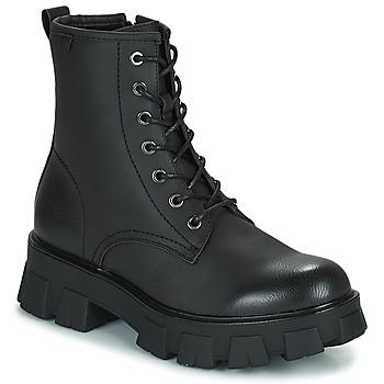 Chaussures Femme Boots Emmshu KING
