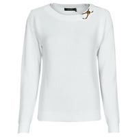 Abbigliamento Donna Maglioni Lauren Ralph Lauren YAMINAH-LONG SLEEVE-SWEATER