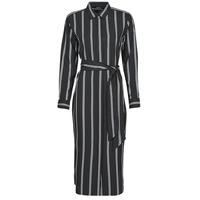 Abbigliamento Donna Abiti lunghi Lauren Ralph Lauren RYNETTA-LONG SLEEVE-CASUAL DRESS