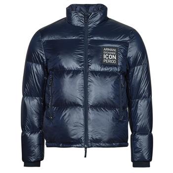 Vêtements Homme Doudounes Armani Exchange 8NZBP3