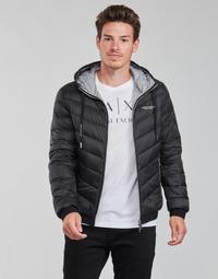 Abbigliamento Uomo Piumini Armani Exchange 8NZB53