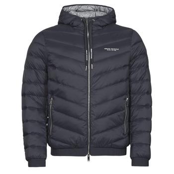 Vêtements Homme Doudounes Armani Exchange 8NZB53