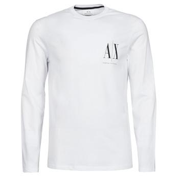 Vêtements Homme T-shirts manches longues Armani Exchange 8NZTPL