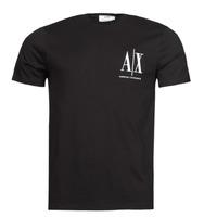 Abbigliamento Uomo T-shirt maniche corte Armani Exchange 8NZTPH