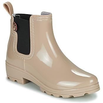 Chaussures Femme Bottes de pluie Gioseppo 40841