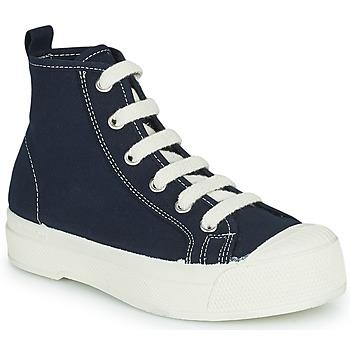 Chaussures Enfant Baskets montantes Bensimon STELLA B79 ENFANT