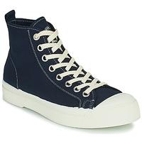 Chaussures Femme Baskets montantes Bensimon STELLA B79