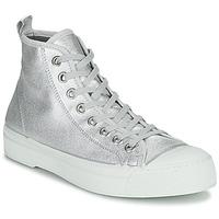 Chaussures Femme Baskets basses Bensimon STELLA B79 SHINY CANVAS