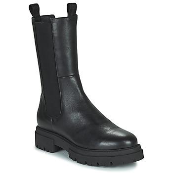 Chaussures Femme Boots Blackstone UL93-BLACK