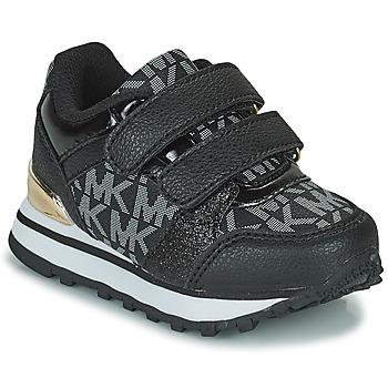 Scarpe Bambina Sneakers basse MICHAEL Michael Kors BILLIE JOGGER H&L