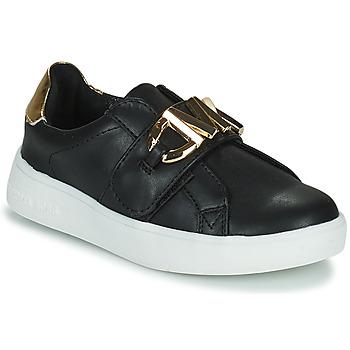 Chaussures Fille Baskets basses MICHAEL Michael Kors JEM MK