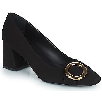 Chaussures Femme Escarpins JB Martin TENTATION KVL NOIR DCV / ELASTOMERE