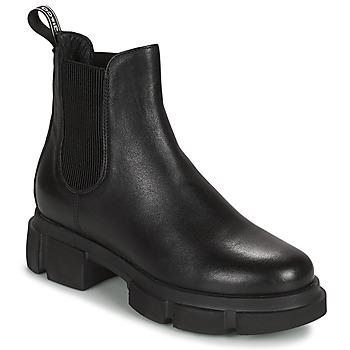Schuhe Damen Boots IgI&CO DONNA VELAR