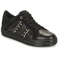 Schuhe Damen Sneaker Low Geox LEELU