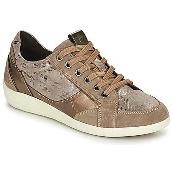 Chaussures Femme Baskets basses Geox MYRIA