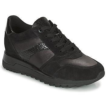 Schuhe Damen Sneaker Low Geox TABELYA