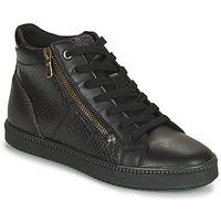 Schuhe Damen Sneaker High Geox BLOMIEE