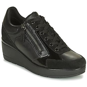 Chaussures Femme Baskets basses Geox ILDE