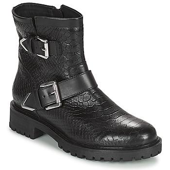 Chaussures Femme Bottines Geox HOARA