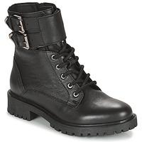 Schuhe Damen Low Boots Geox HOARA