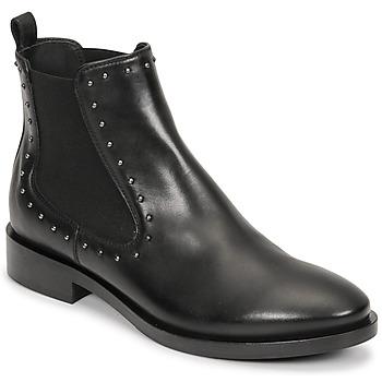 Chaussures Femme Bottines Geox BROGUE