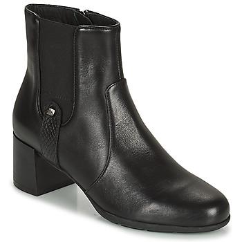 Chaussures Femme Bottines Geox ANNYA