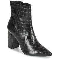 Schuhe Damen Low Boots Geox BIGLIANA