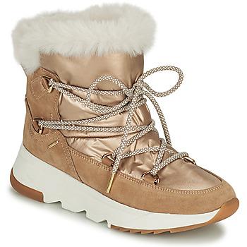 Chaussures Femme Bottes de neige Geox FALENA