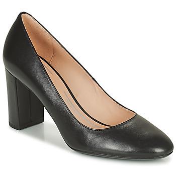 Chaussures Femme Escarpins Geox PHEBY
