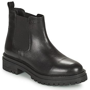Chaussures Femme Boots Geox IRIDEA