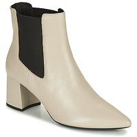 Chaussures Femme Bottines Geox BIGLIANA