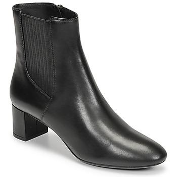 Chaussures Femme Bottines Geox PHEBY 50