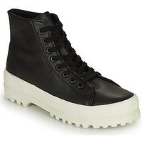 Scarpe Donna Sneakers alte Superga 2341 ALPINA NAPPA