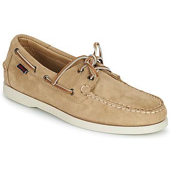 Chaussures Homme Chaussures bateau Sebago PORTLAND FLESH OUT